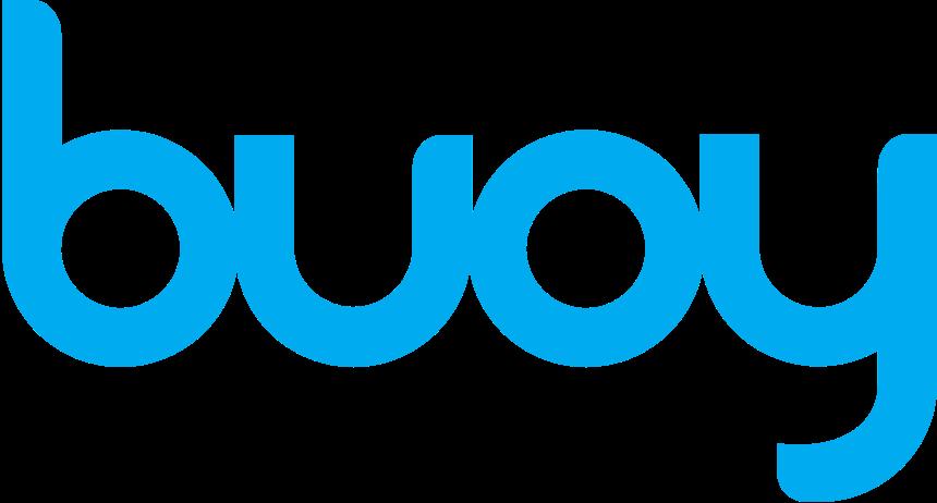 Image result for Buoy Health logo