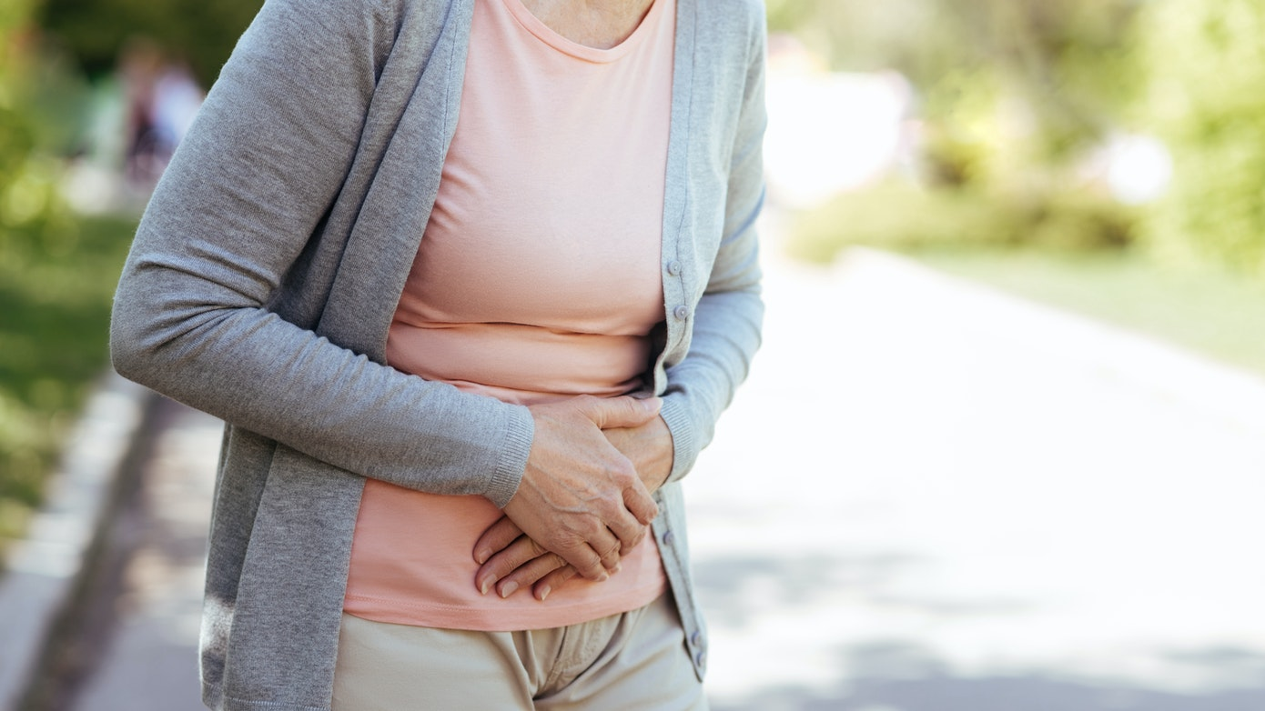 Stomach Pain When Moving | Why Abdominal Pain Worsens with