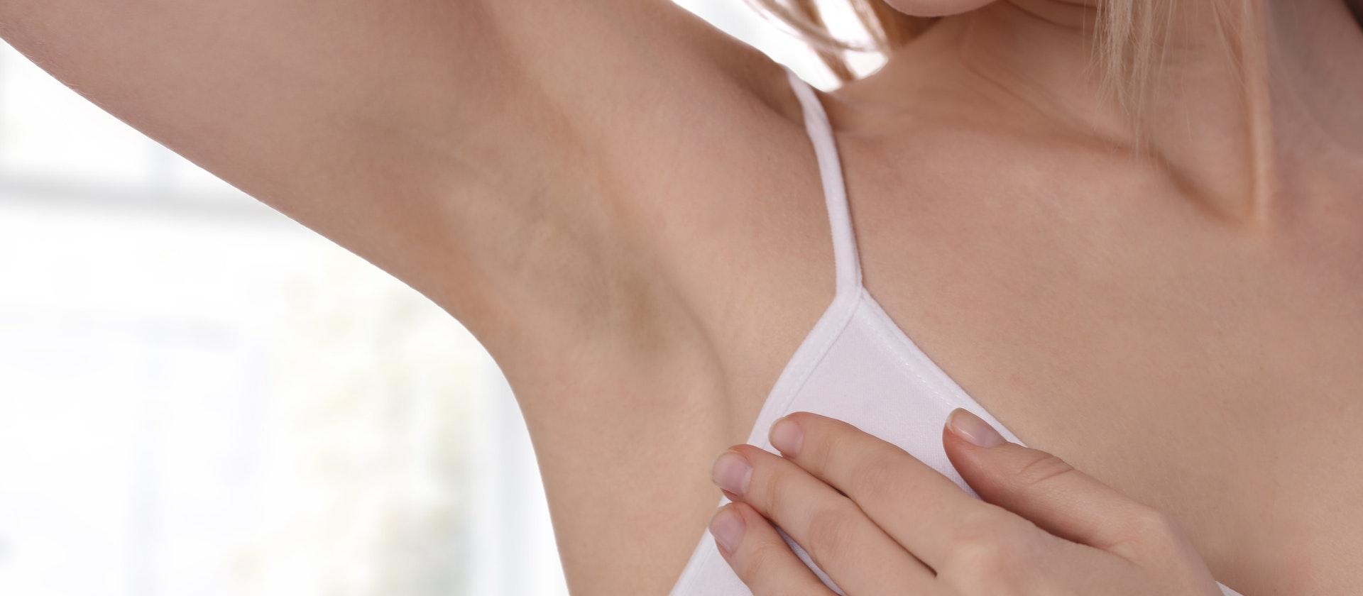 Armpit Lump Symptoms Causes Treatment Options Buoy