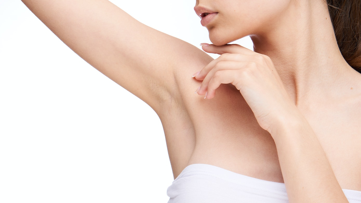 Armpit Lumps Symptoms, Causes & Common Questions | Buoy