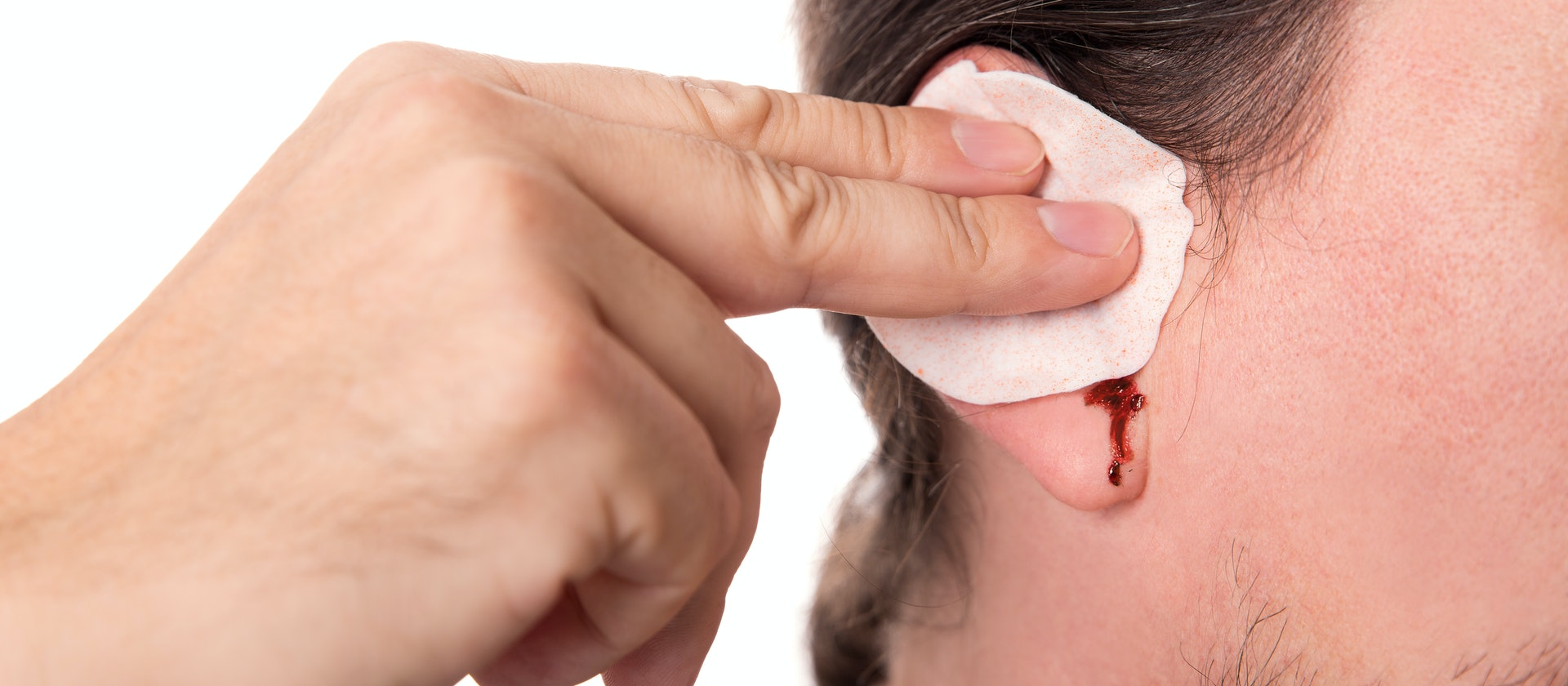 Bleeding From The Ear Symptoms Causes Treatment Options Buoy