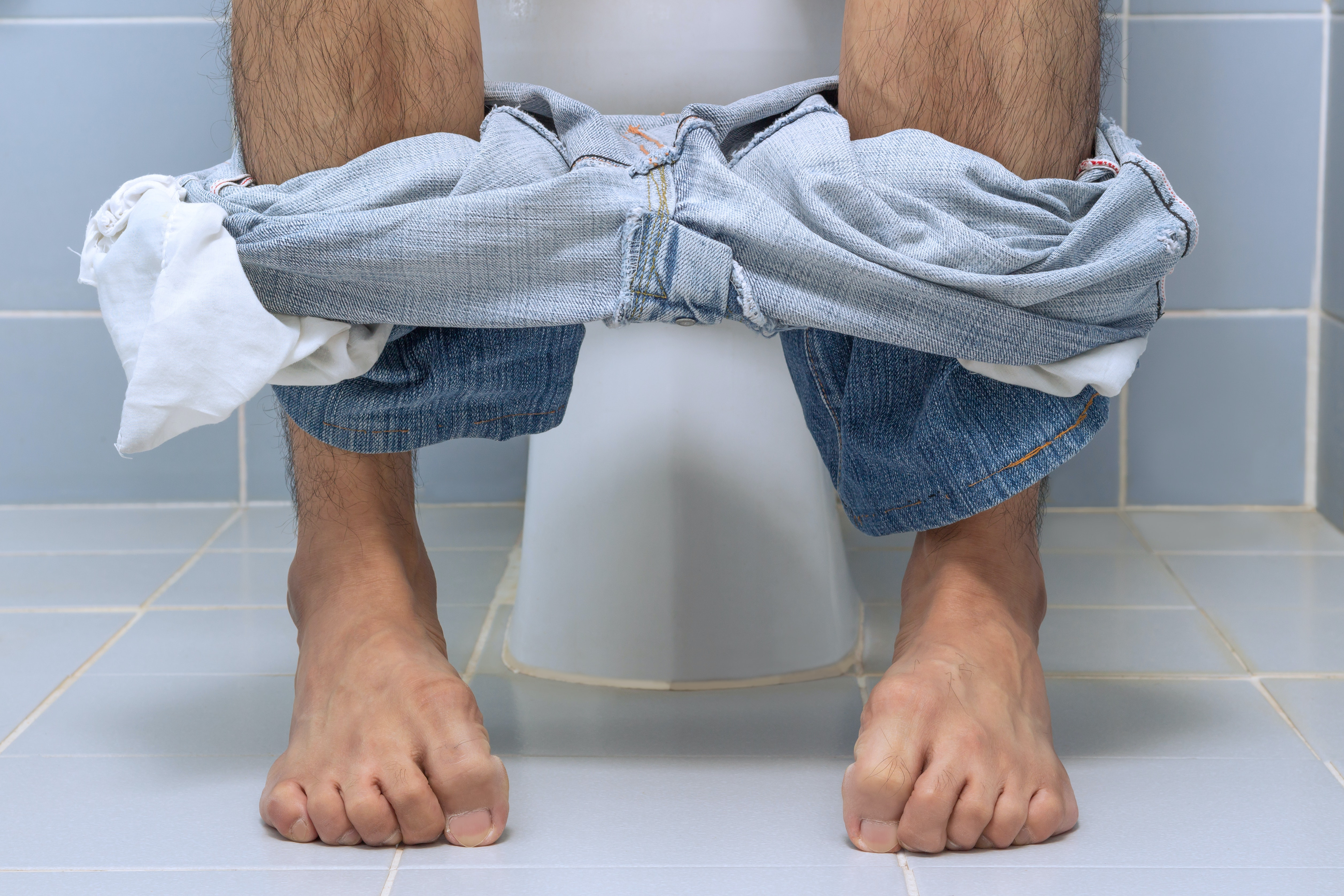 Diarrhea with blood. Causes and Treatment