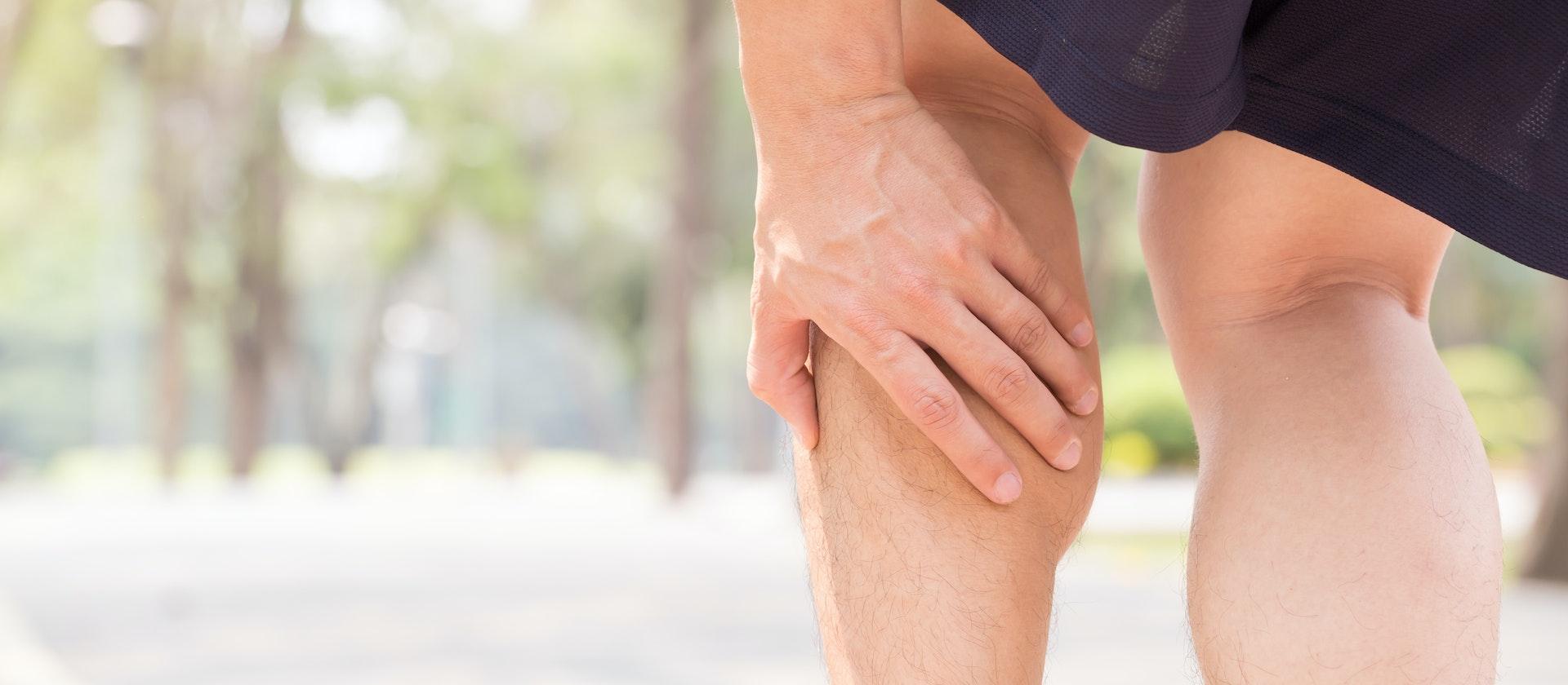 Why Do My Calves Hurt Common Calf Pain Causes Treatments Buoy