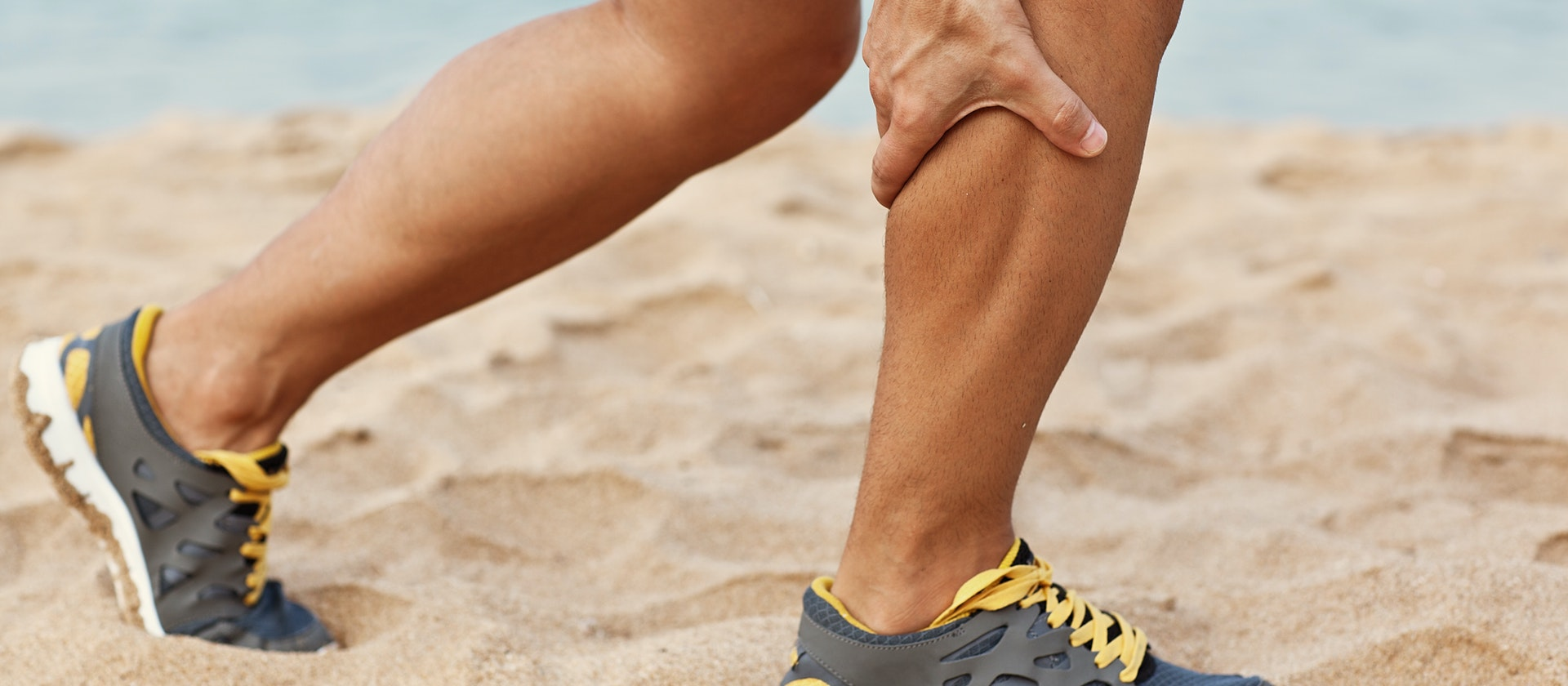 why do my calves hurt common calf pain causes treatments buoy