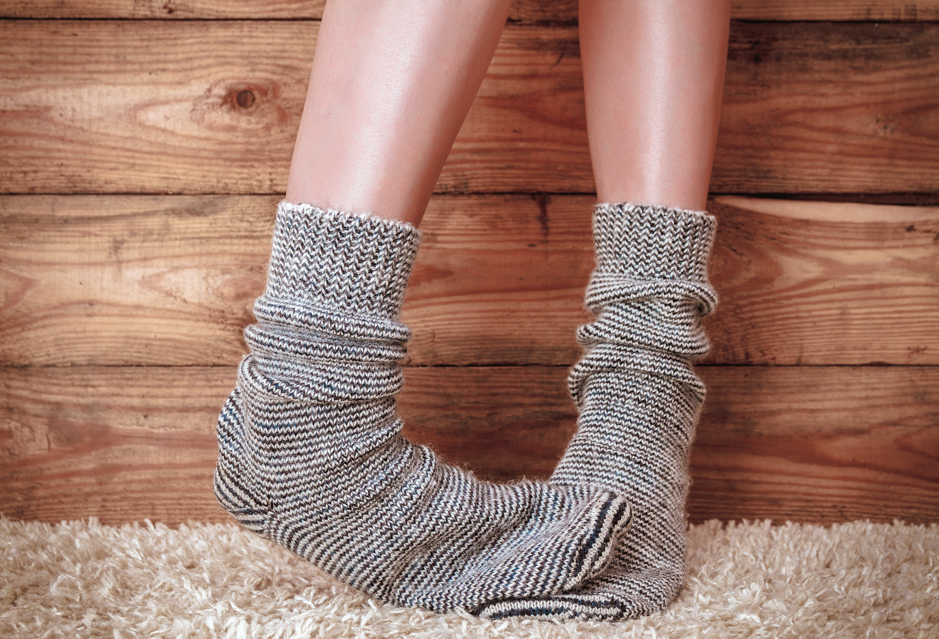 Feet cold: causes, treatment 29