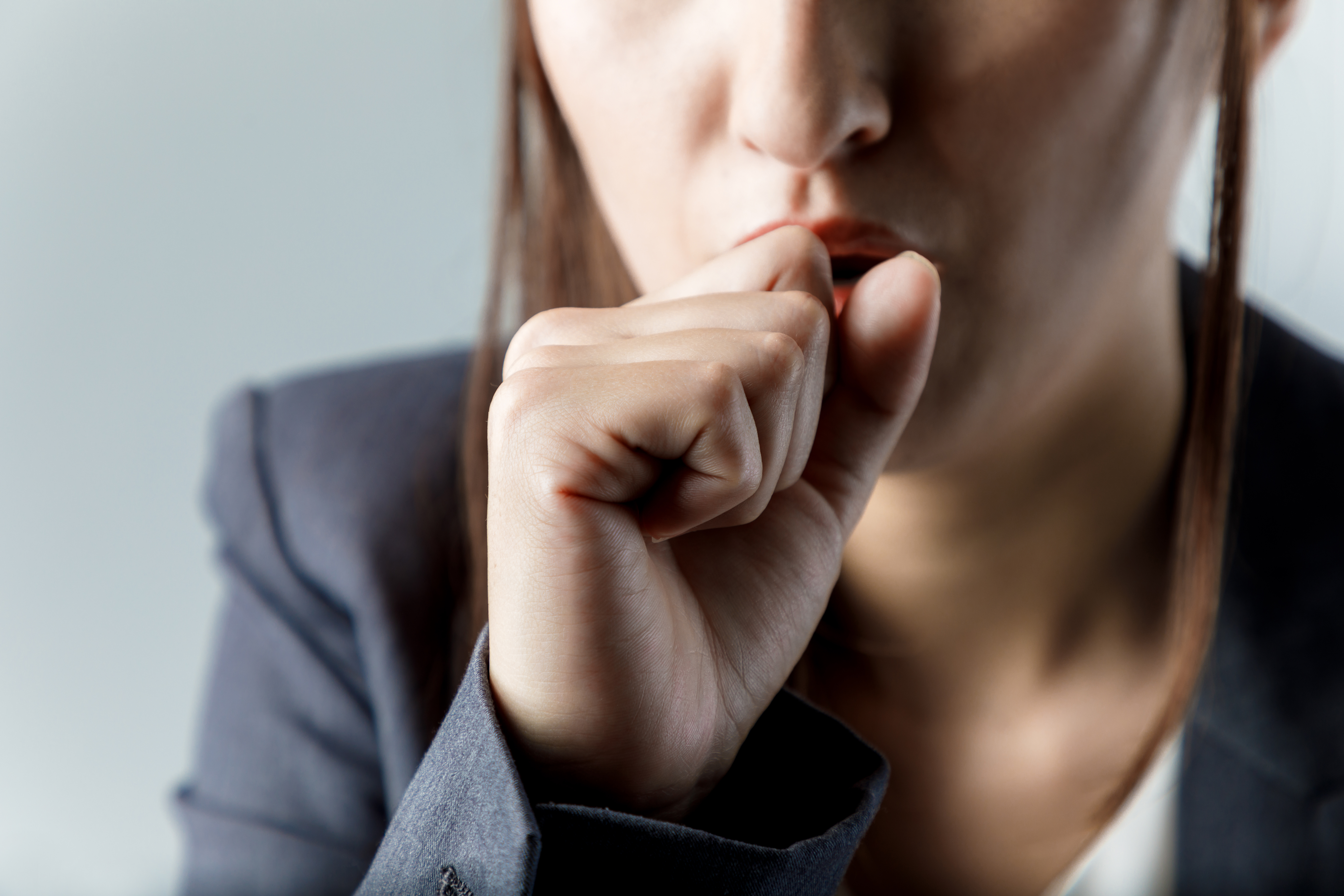 Uncontrollable Coughing Fits - What You Need to Know | Buoy