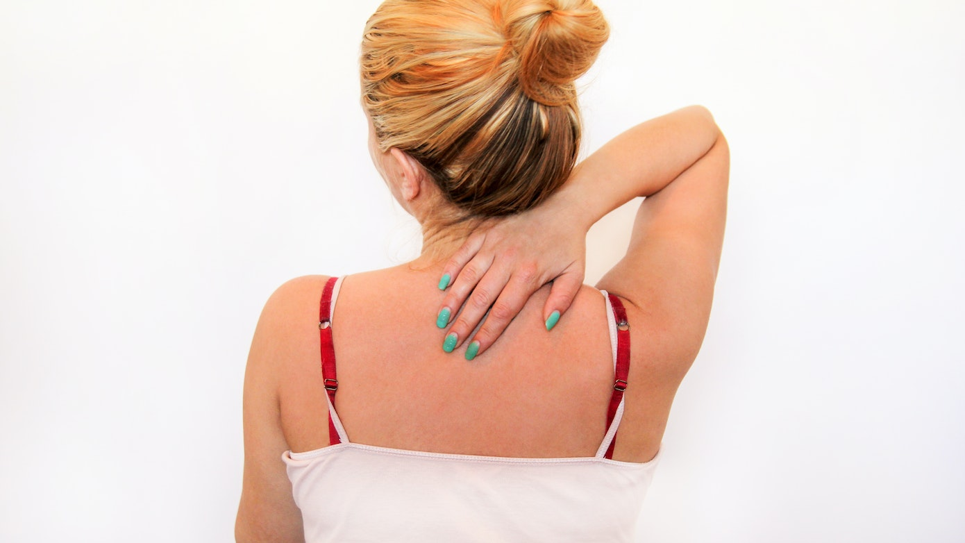 Dull Upper Back Pain Symptoms Causes Common Questions Buoy