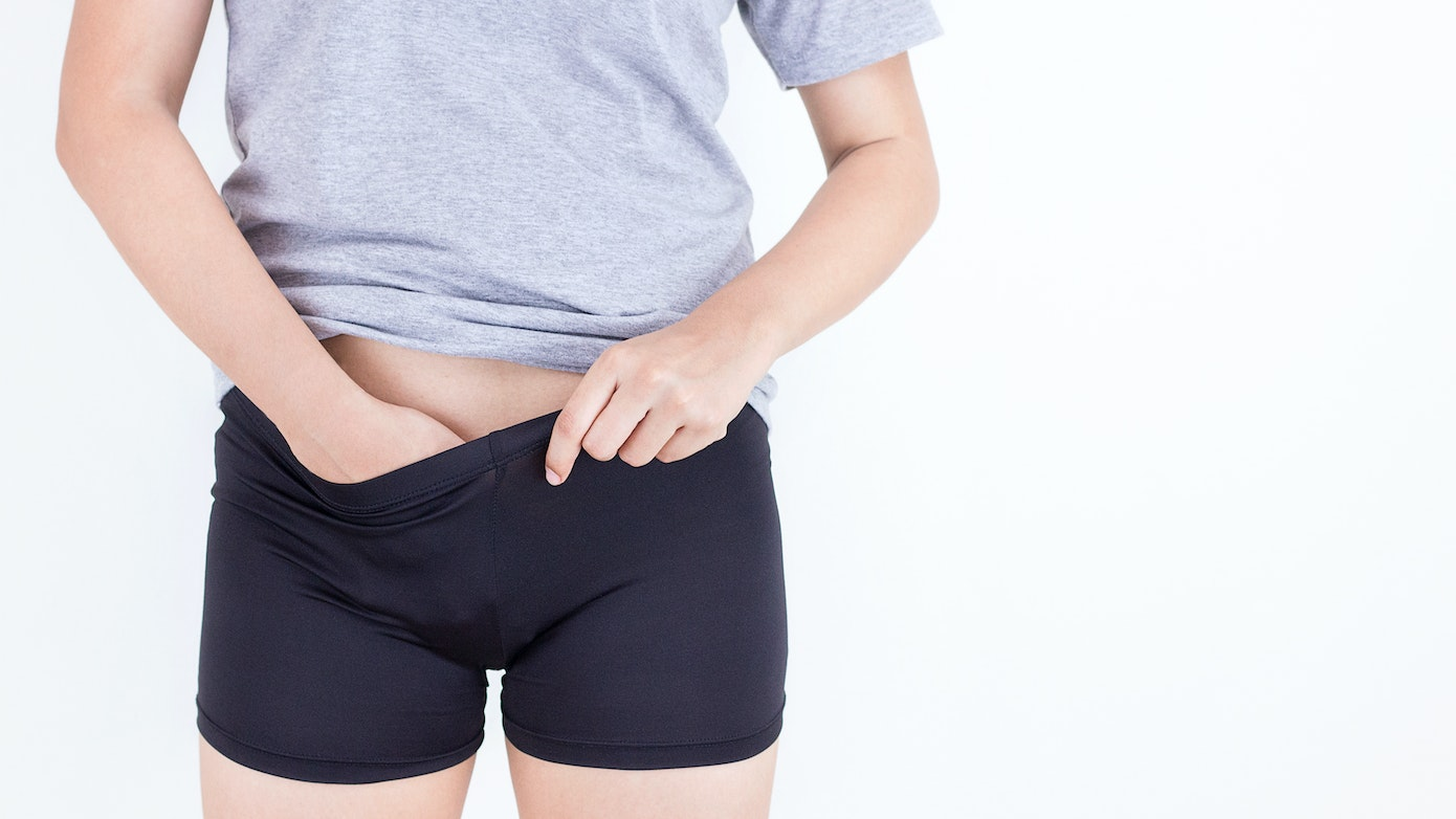 Itchy Urethra | What Causes Female Urethral Itchiness & How