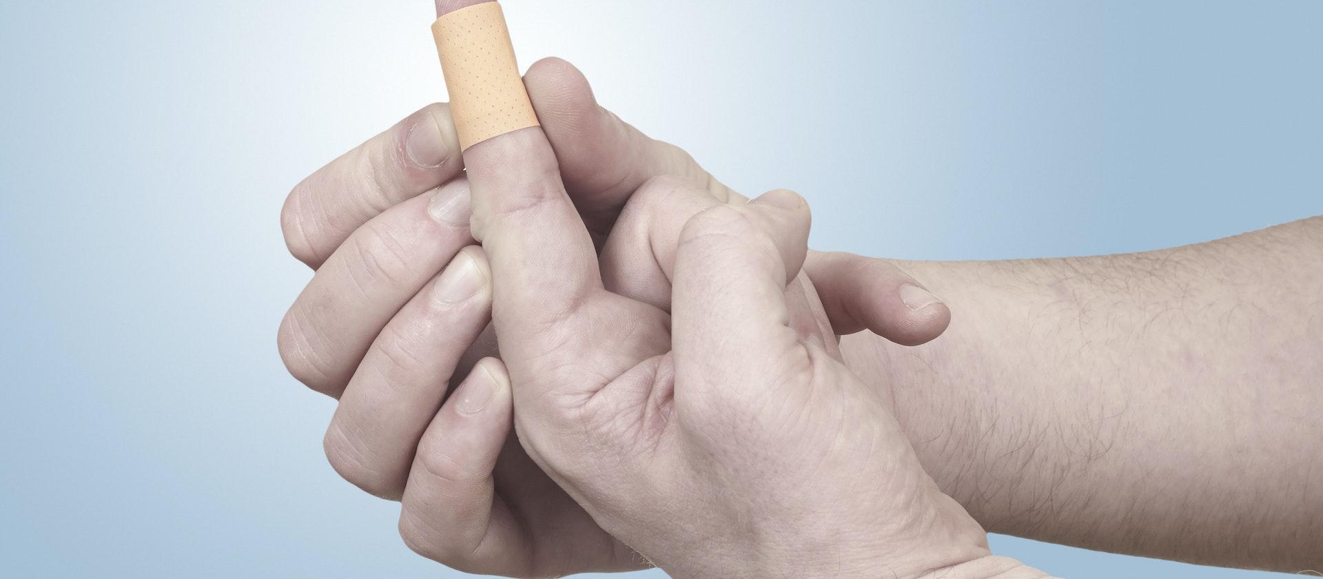 Finger Pain Symptoms, Causes & Treatment Options | Buoy