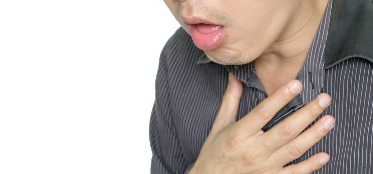 Bad Taste When You Cough? 3 Possible Causes | Buoy
