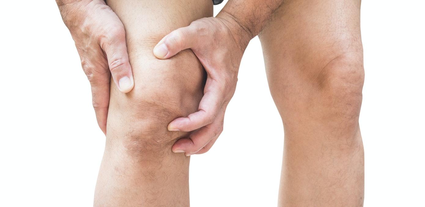 Hard Knee Lump Symptom Checker