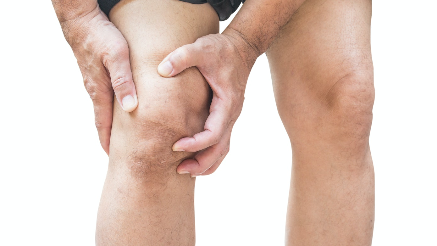 Hard Bump on the Knee Causes, Treatment, and More | Buoy