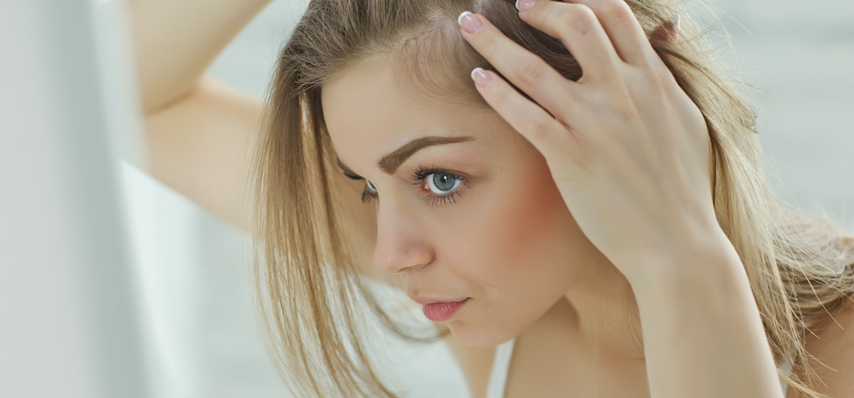 4 Hard Bump on the Scalp Causes | How to Treat Scalp Bumps