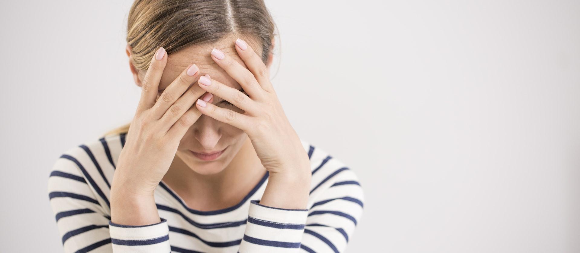 Dizziness After Migraine