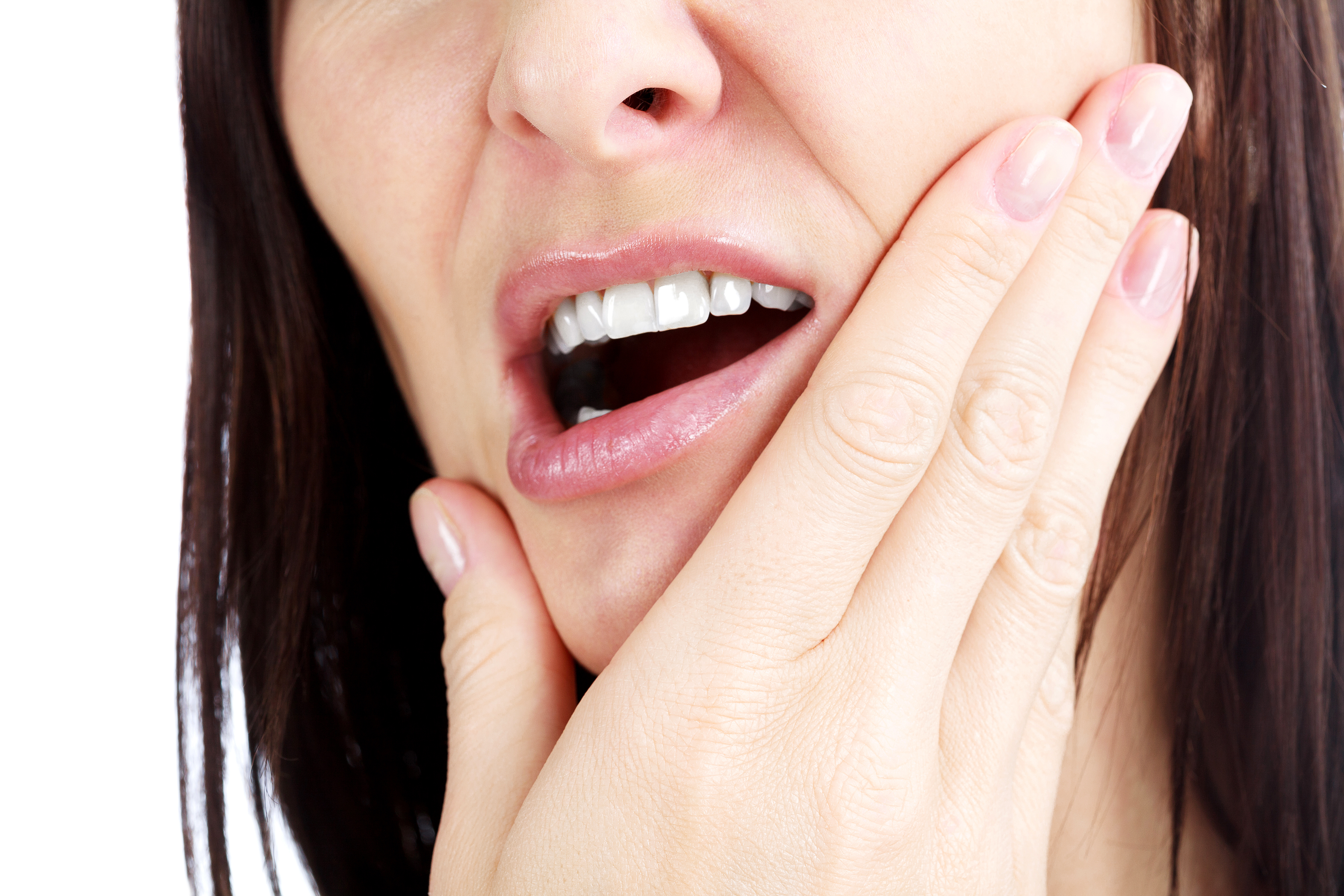 Understanding Jaw Spasms | TMJ & Other Causes of Jaw Cramps | Buoy