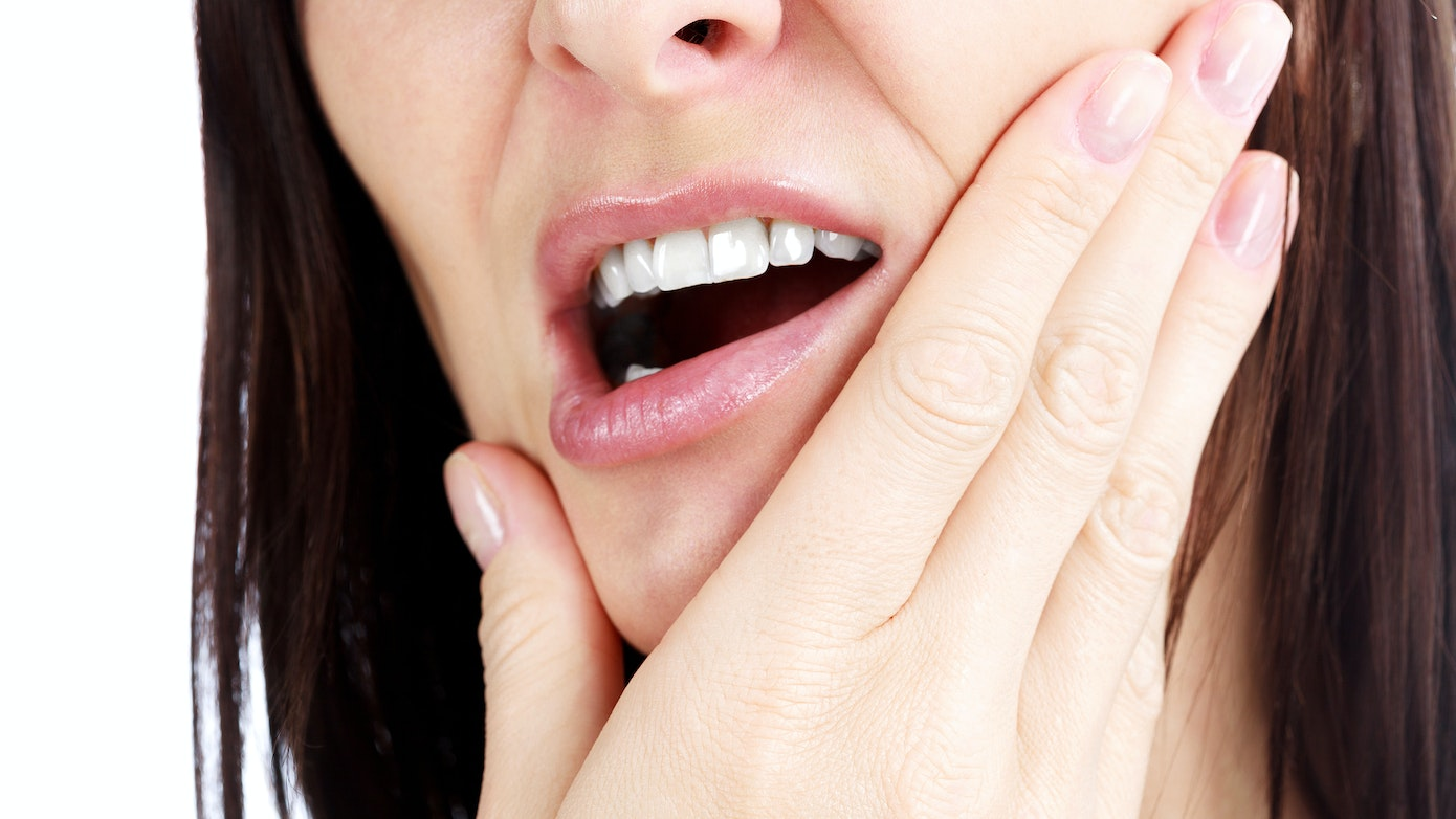 Understanding Jaw Spasms | TMJ & Other Causes of Jaw Cramps