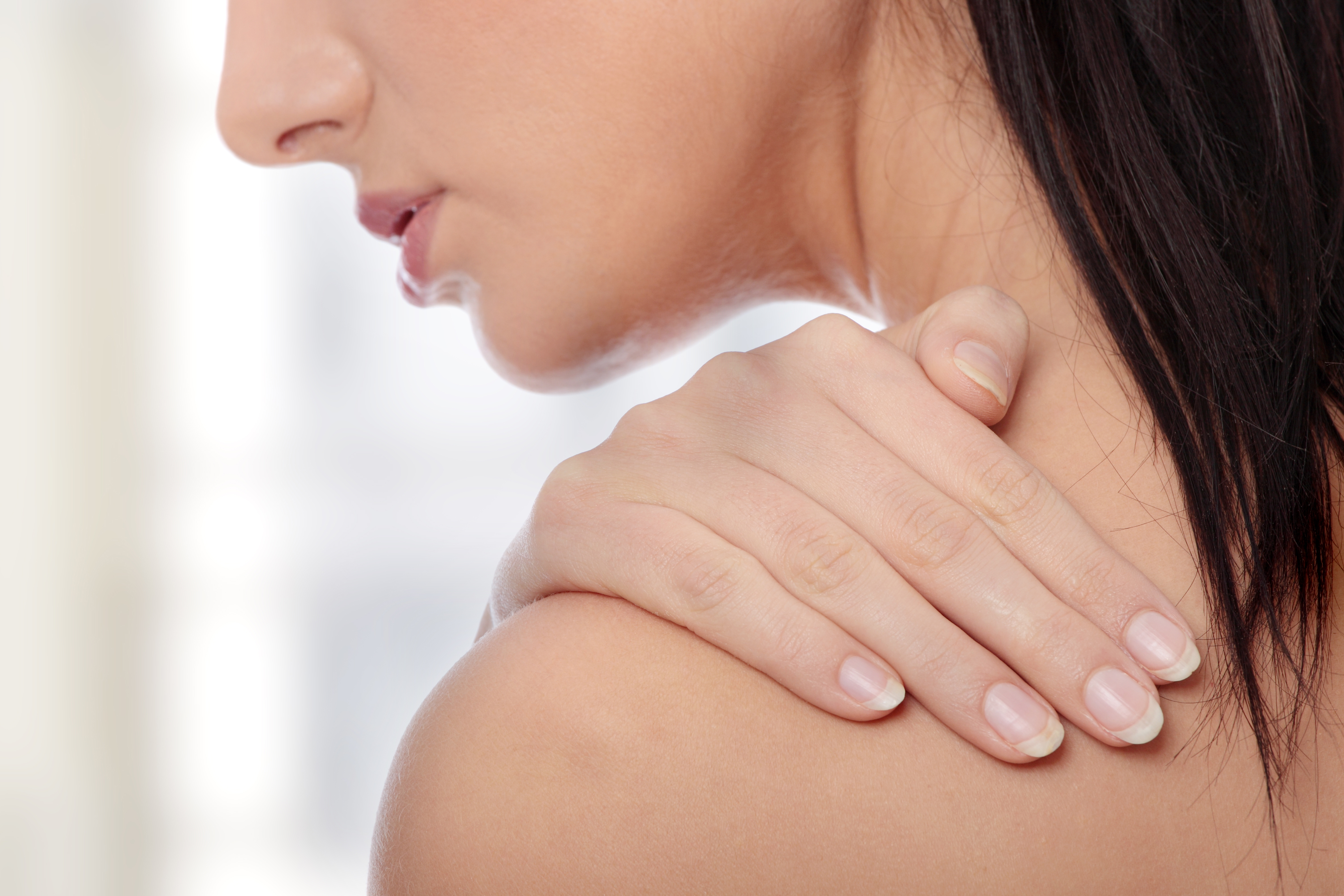 7 Reasons for Numbness in Your Left Shoulder | Buoy
