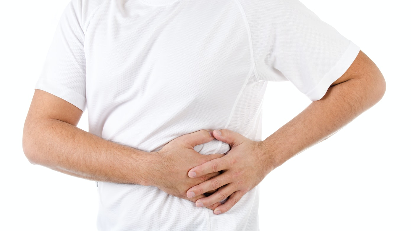 Lump on Upper Left Side of Stomach | 7 Possible Causes | Buoy