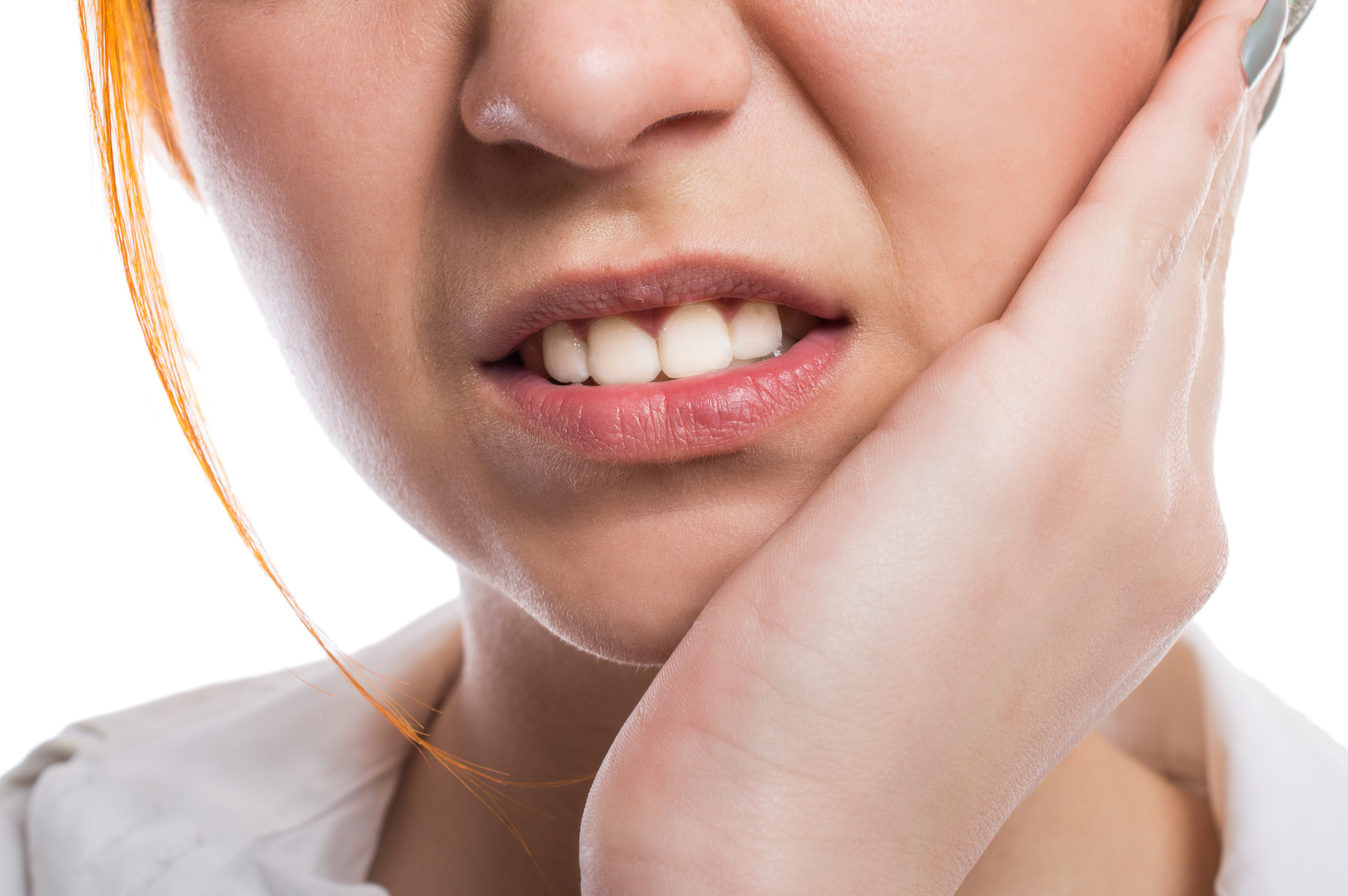 Molar Pain | 5 Causes of Molar Teeth Pain, Treatment & More