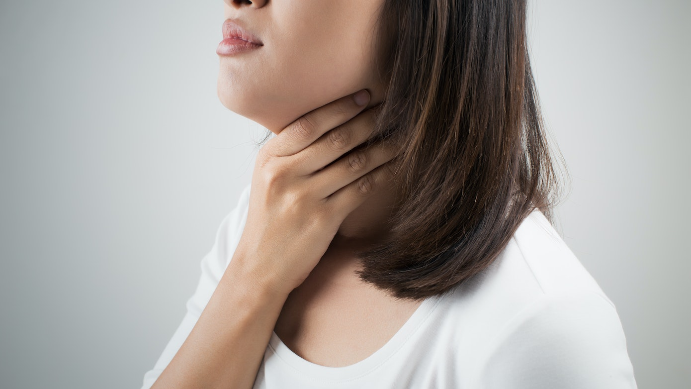 Mucous Dripping in The Back of The Throat Symptoms & Causes