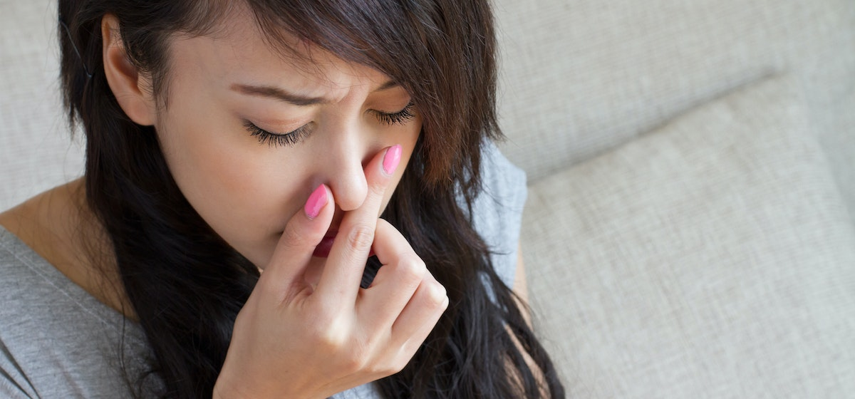 Nose Pain | 10 Reasons Your Nose Hurts | Buoy Health