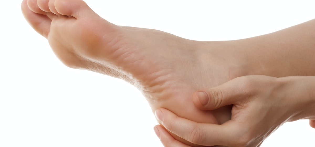 Numbness in The Heel-side of The Foot Symptoms & Causes | Buoy