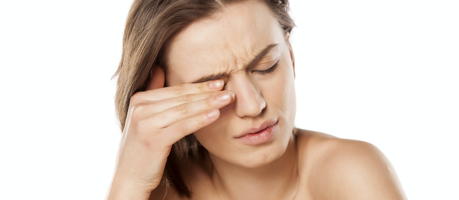 Pain Around The Eye Symptoms Causes Common Questions Buoy