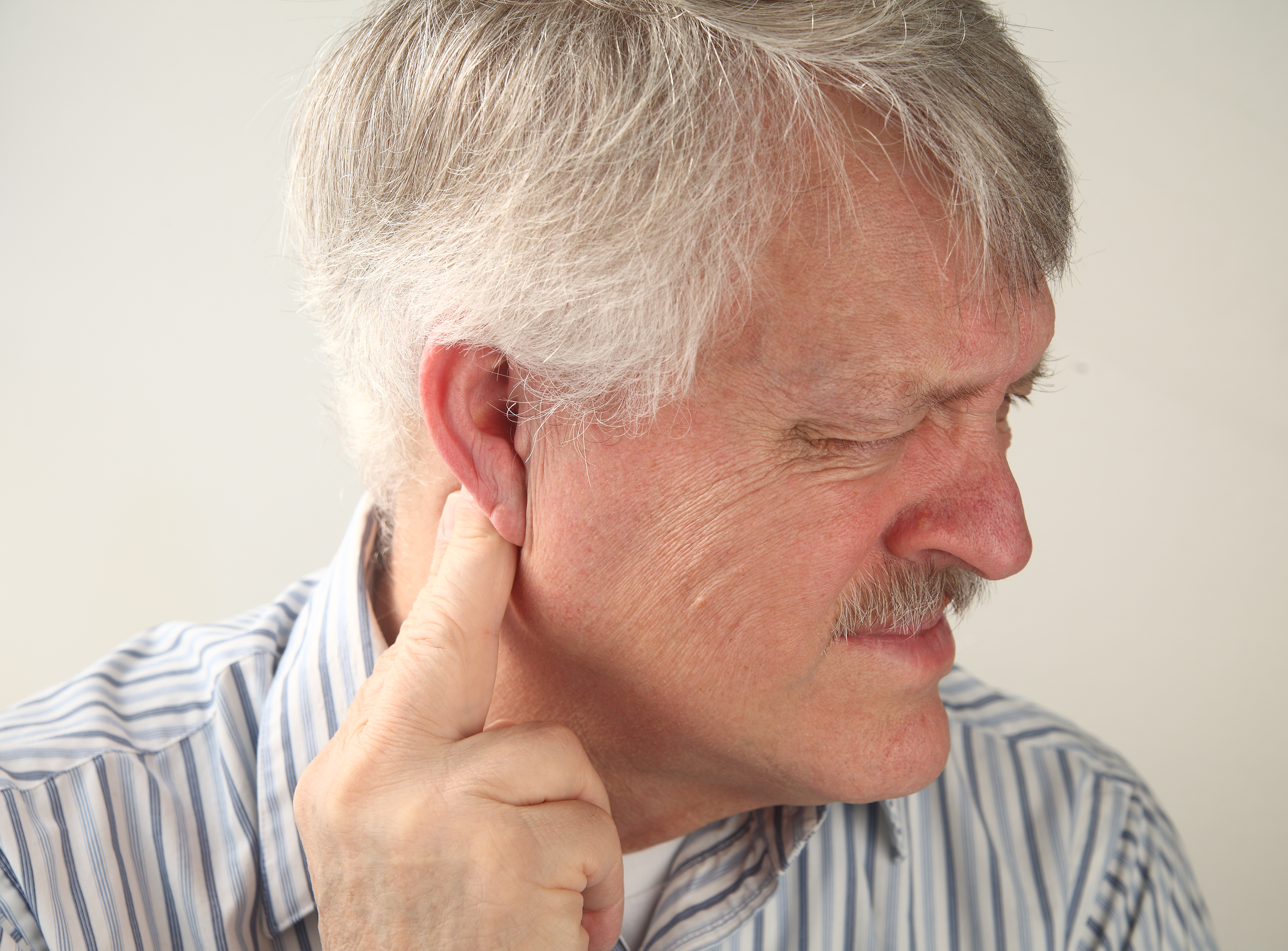 What Causes Pain Behind the Ear? Relief Options for Ear Pain