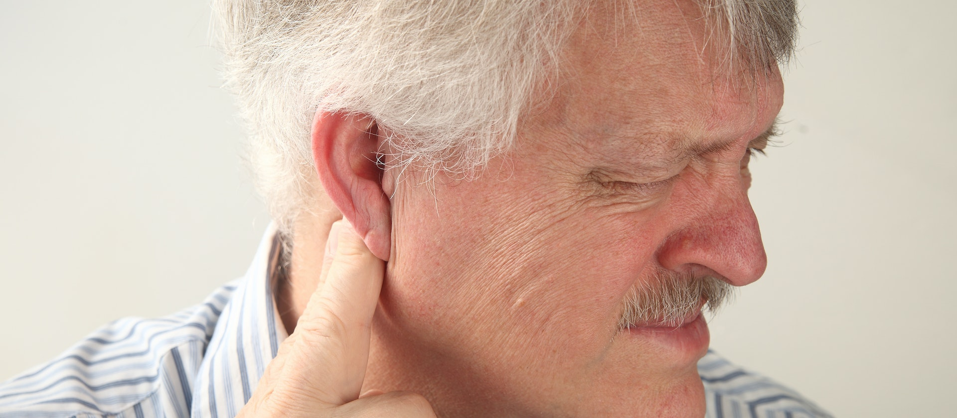 pain behind the ear symptoms causes common questions buoy