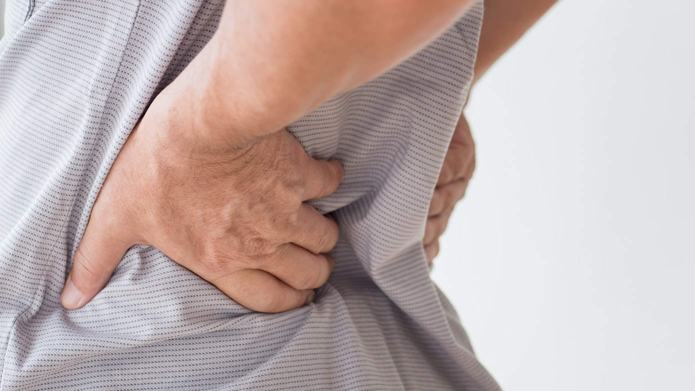 Painful Lump on Back | What a Painful Back Lump Might Mean