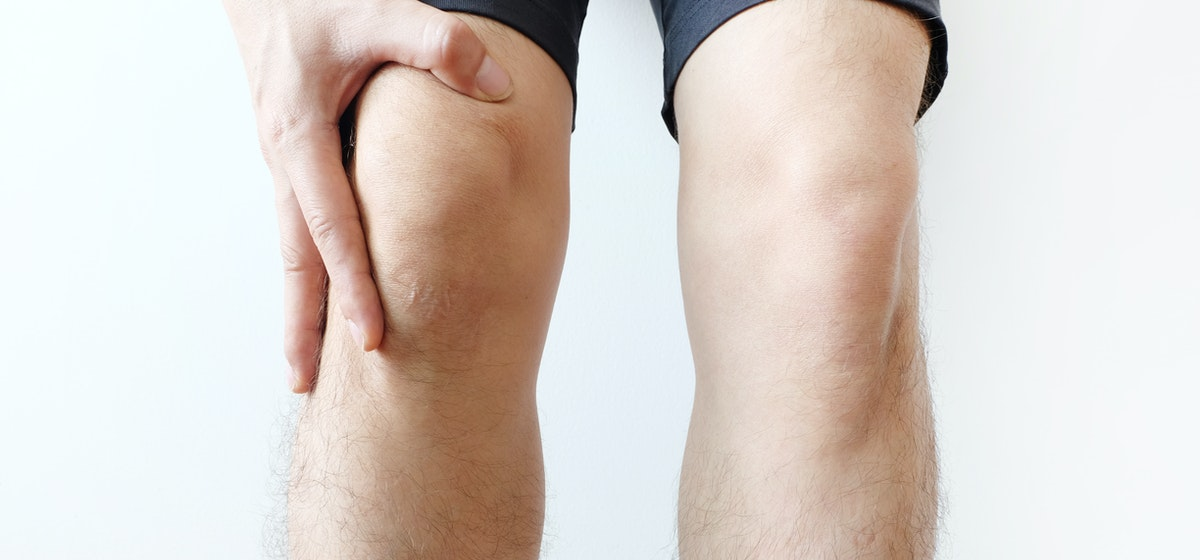 Painful Lump on Knee Causes, Relief, and More | Buoy