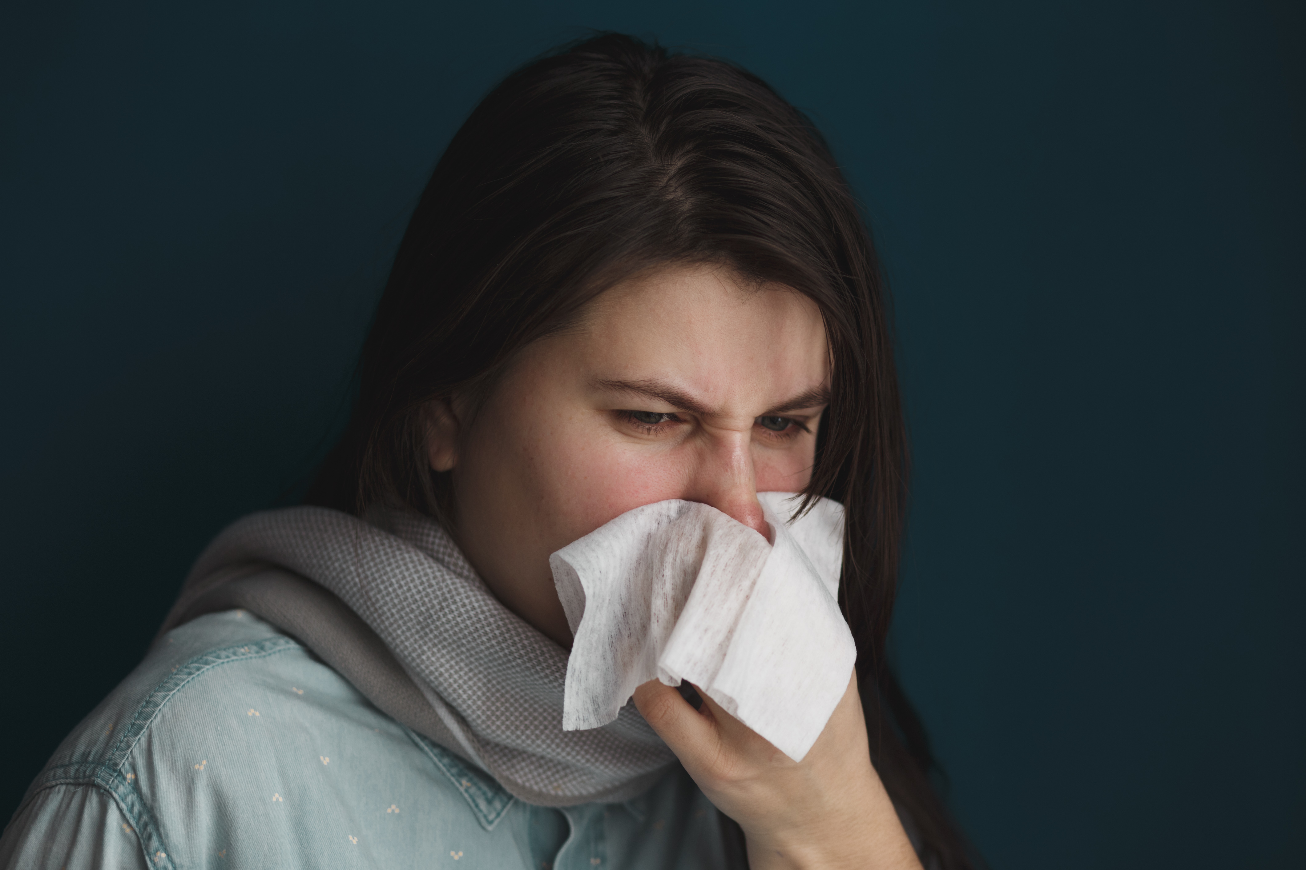 10 Causes of a Runny Nose & How to Stop a Runny Nose | Buoy
