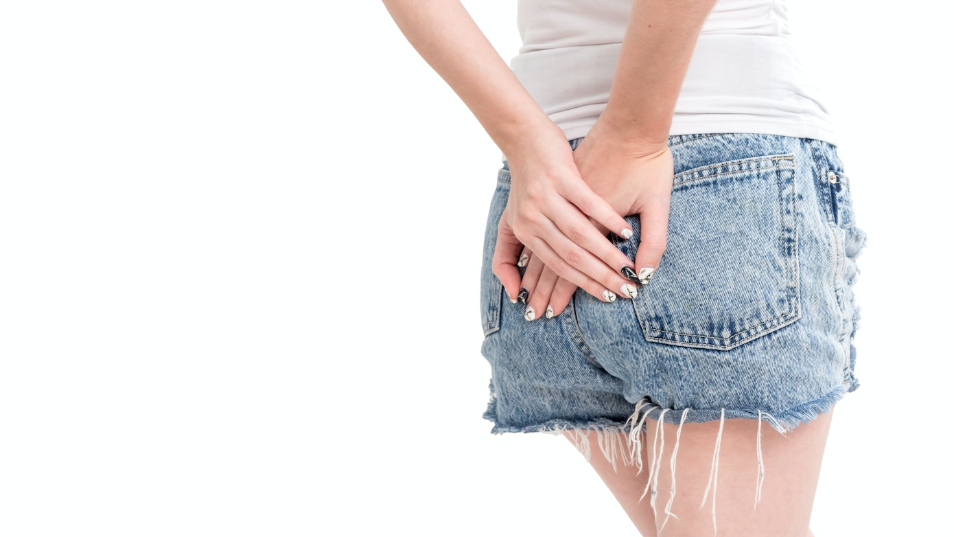 Scabbed Butt Bump Symptoms, Causes & Common Questions | Buoy
