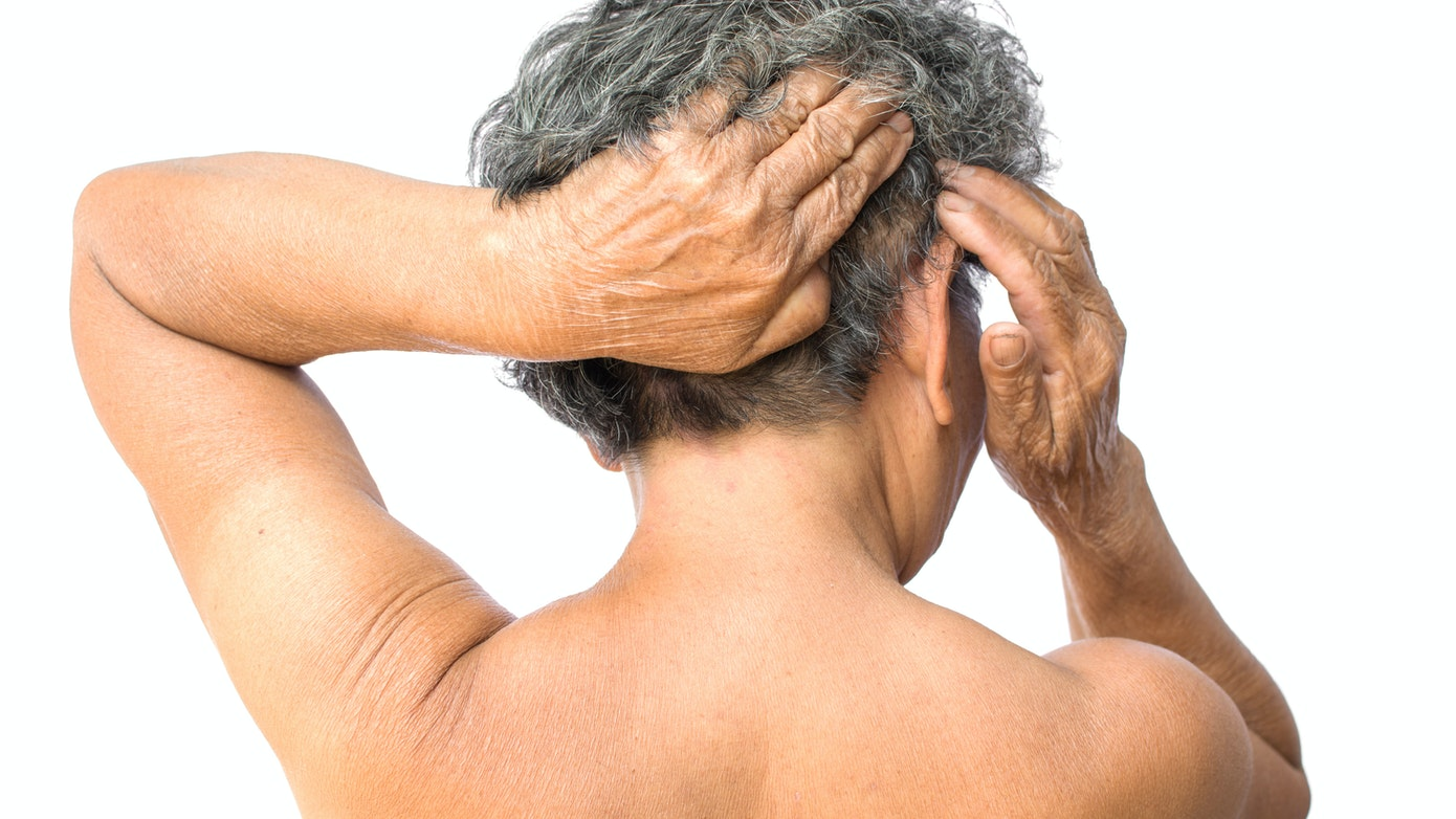 Scalp Pain | Why Does My Scalp Hurt & How to Get Relief | Buoy