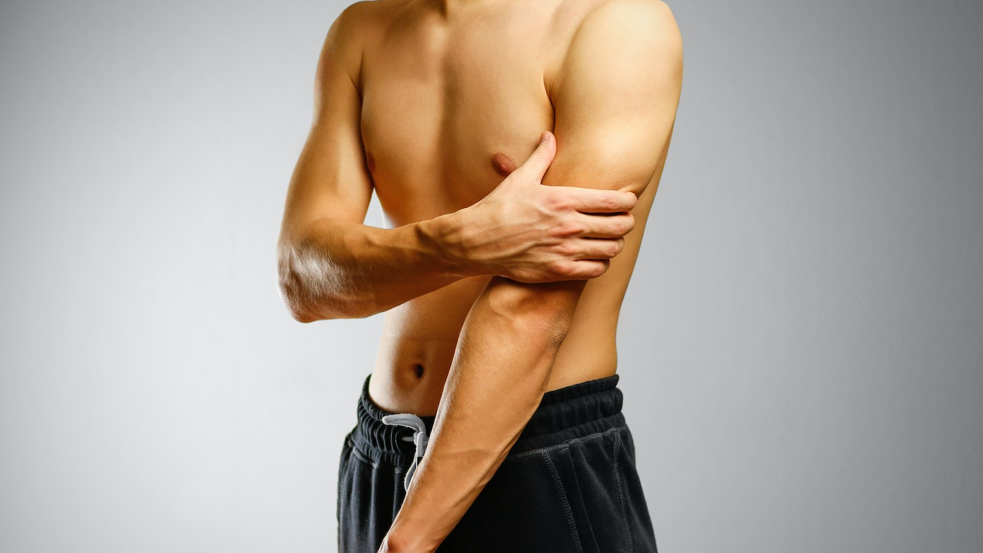 Severe Upper Arm Pain | Causes of Serious Pain in the Upper Arm