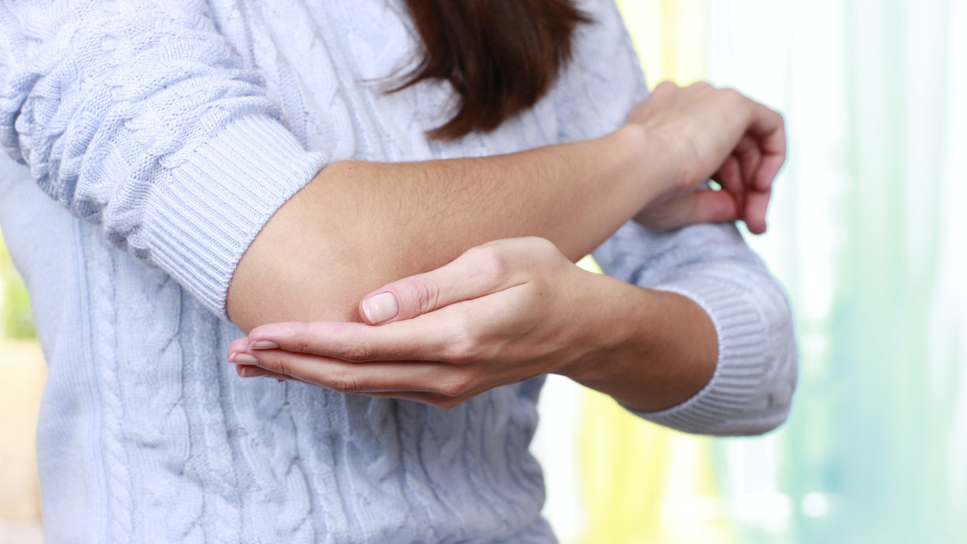 Sharp Outer or Inner Elbow Pain | Getting Instant Elbow Pain
