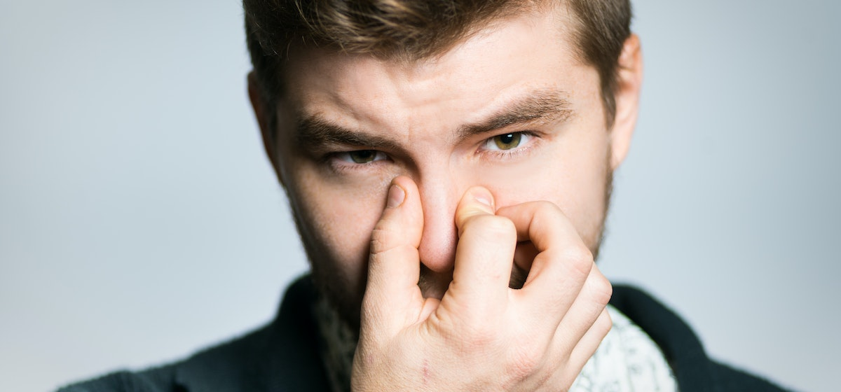 Swollen Nose Causes & How to Reduce Nose Swelling   Buoy