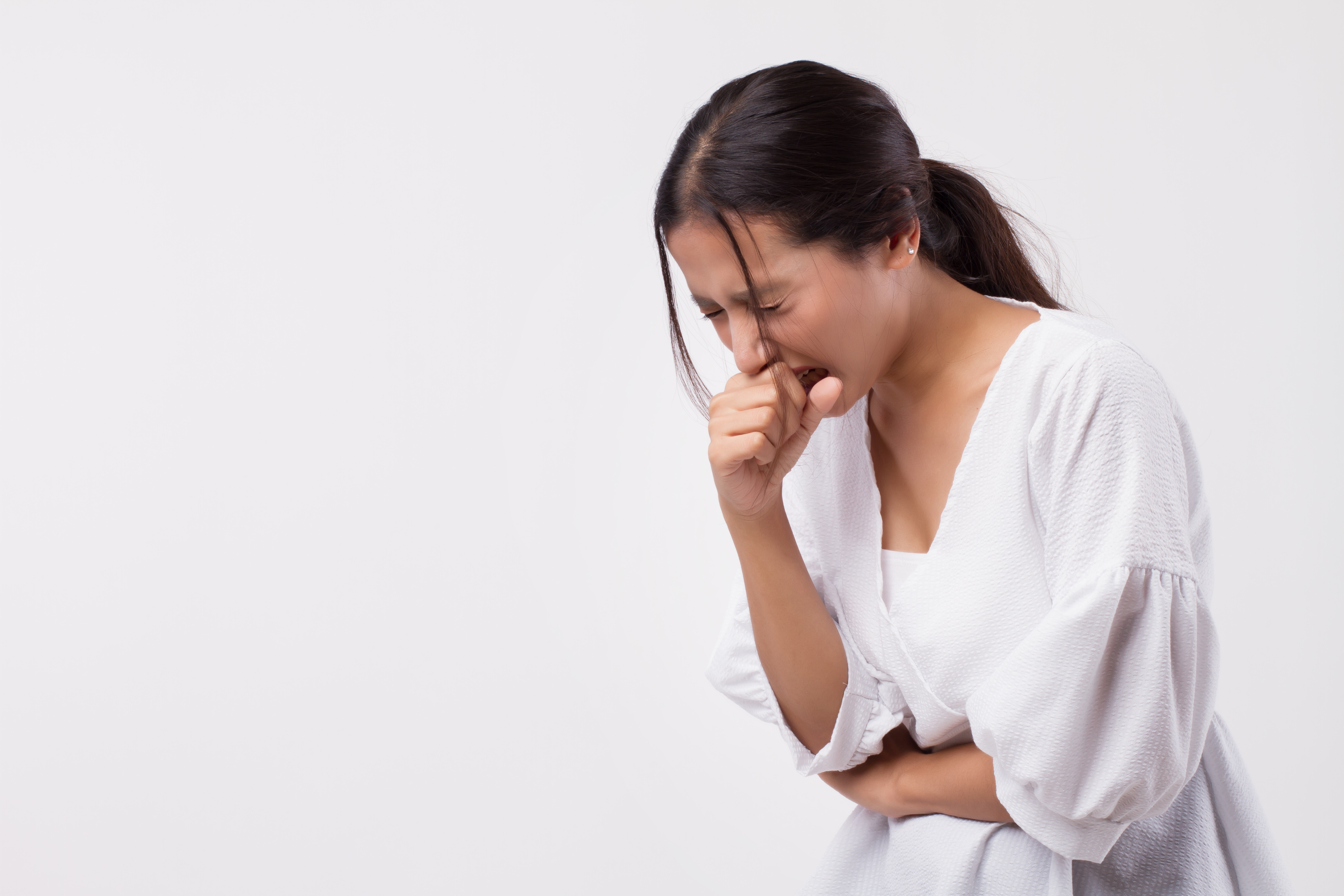 Constant Throat Clearing | Causes & Remedies to Clear Your