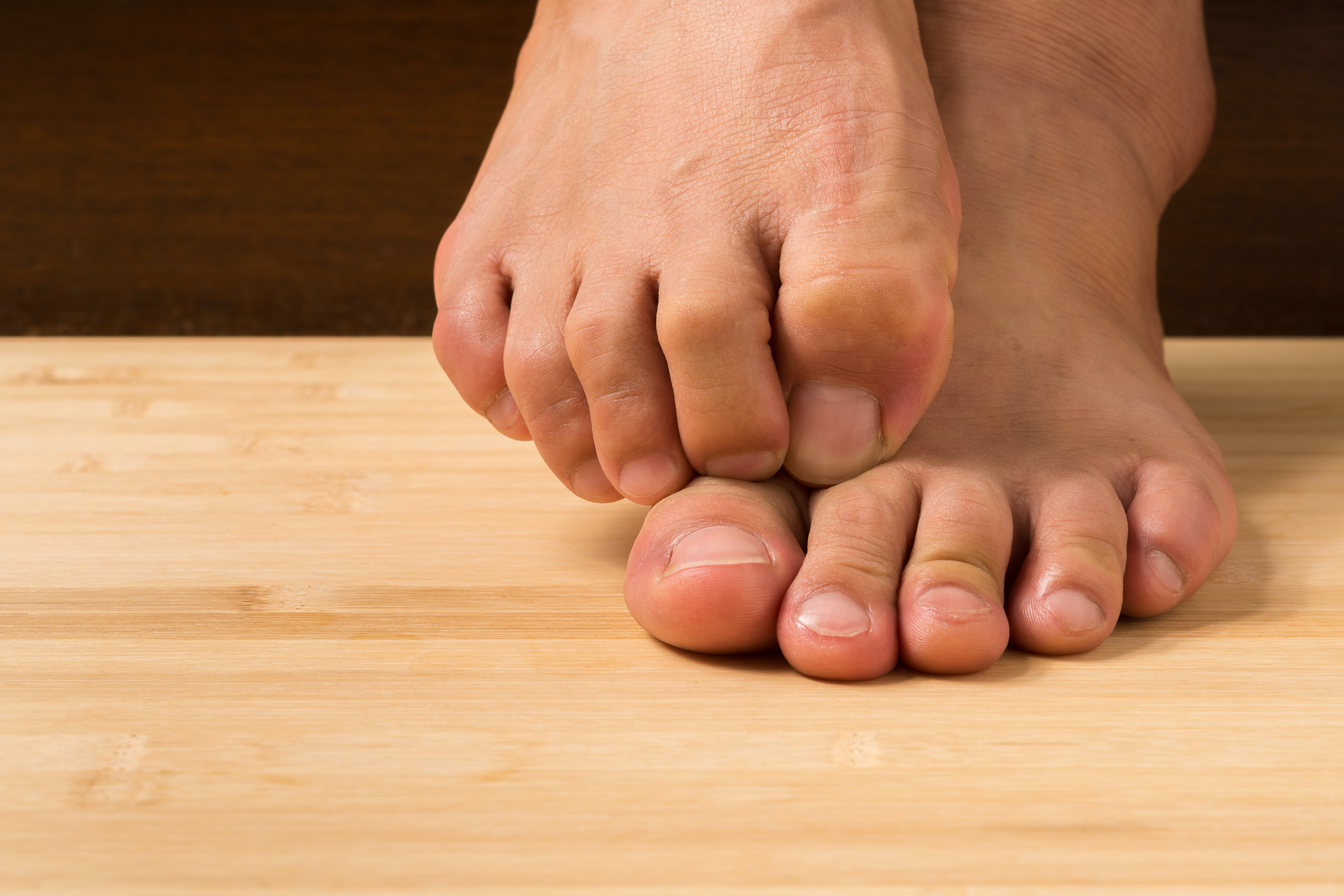 Toe Numbness Symptoms Causes Treatment Options Buoy
