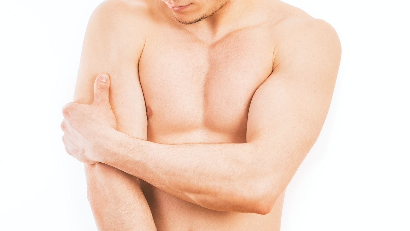 Tricep Pain Symptoms, Causes & Common Questions | Buoy