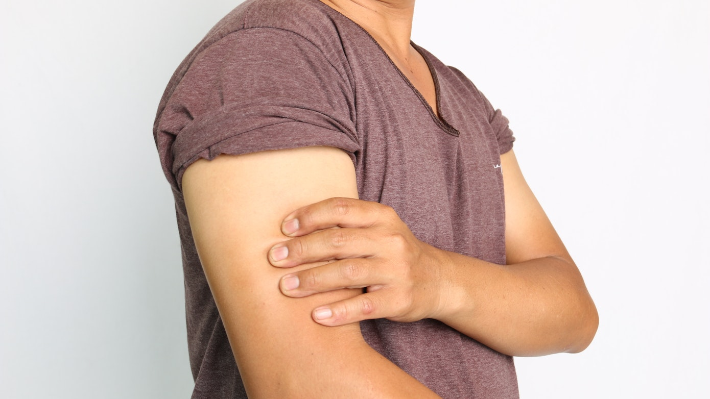 Upper Arm Tingling Symptoms, Causes & Common Questions | Buoy