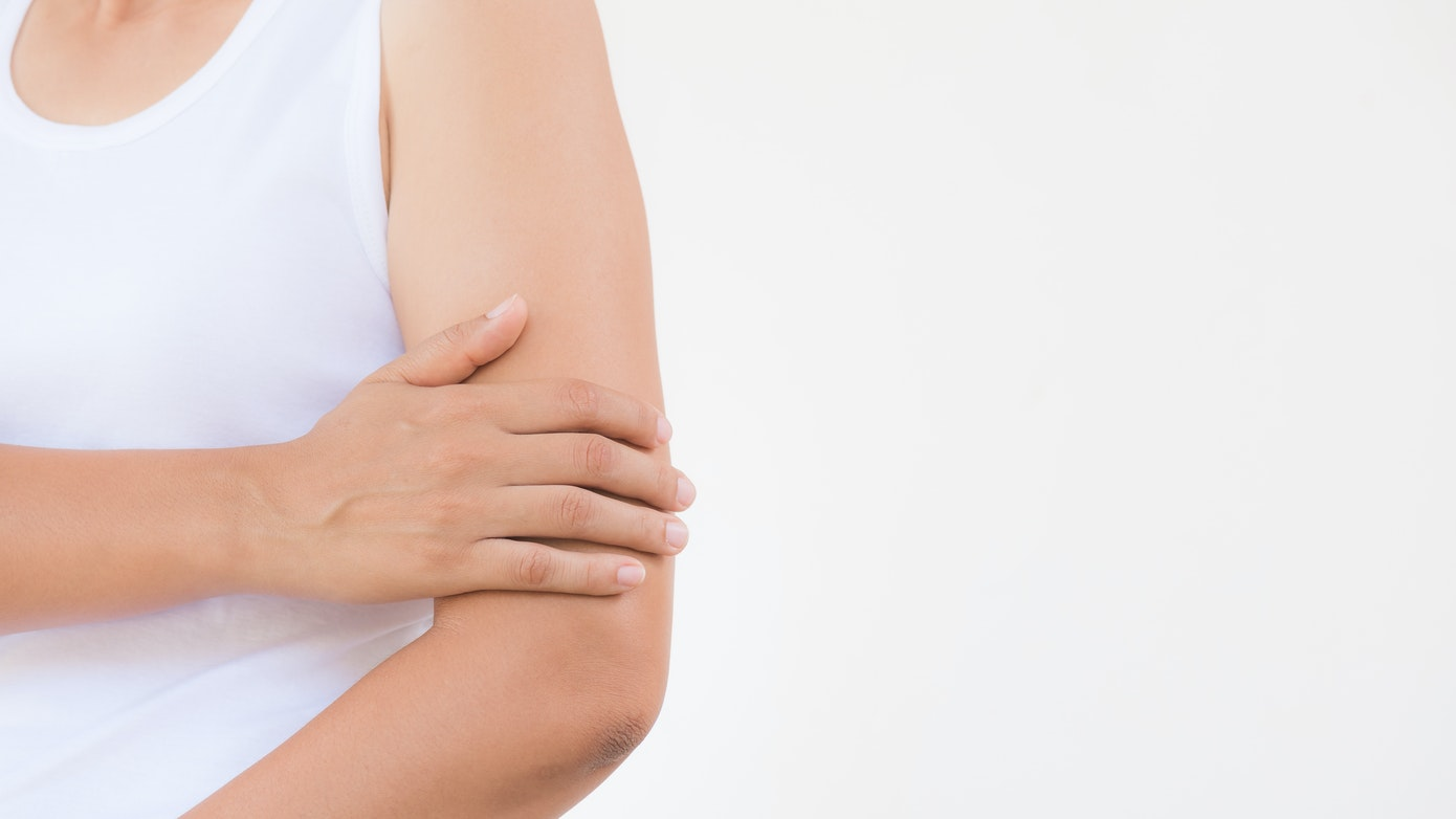 Muscle Weakness in Arms | 5 Reasons Your Arms Feel Weak | Buoy