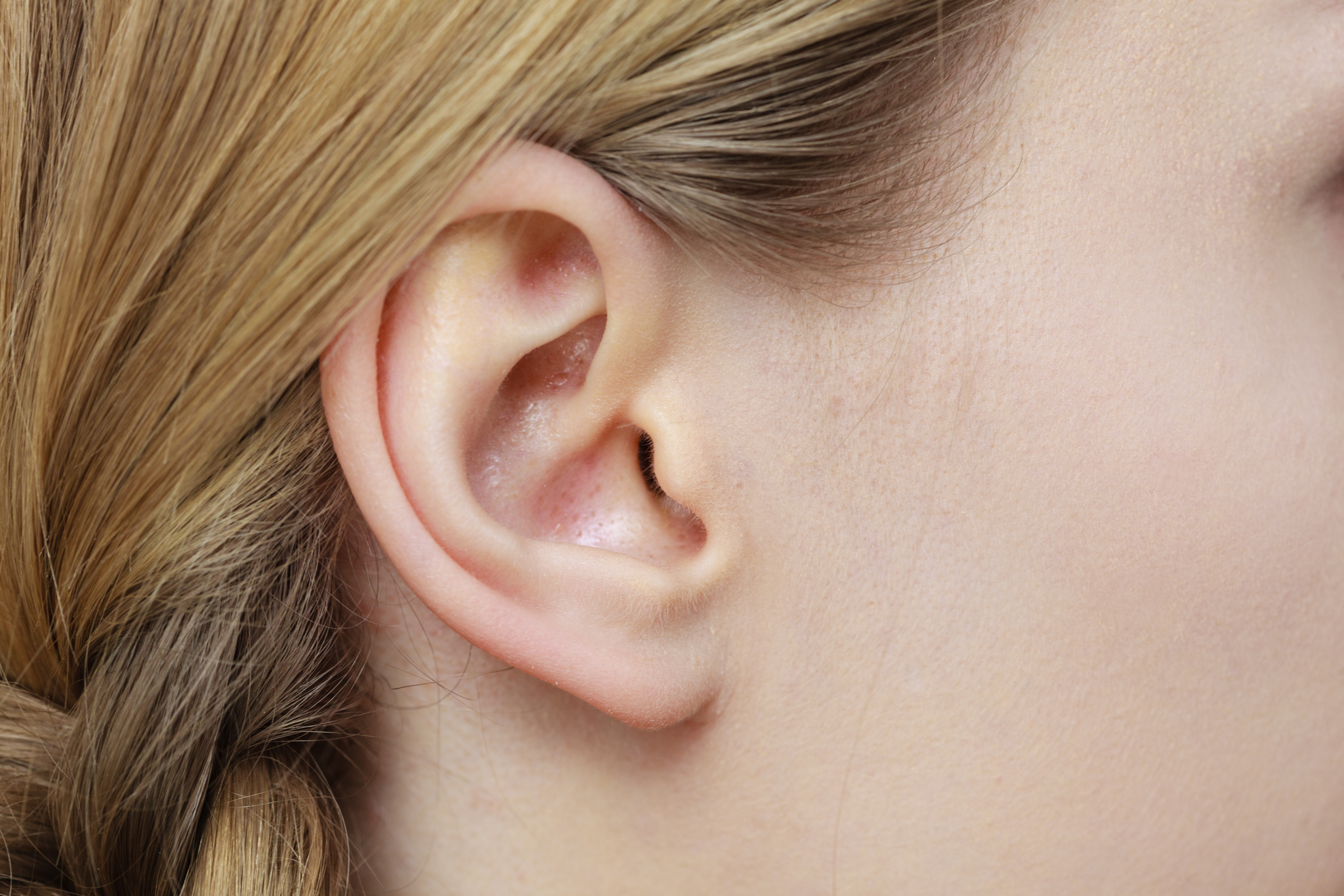 Yellow or White Ear Bump Symptoms, Causes & Common Questions | Buoy